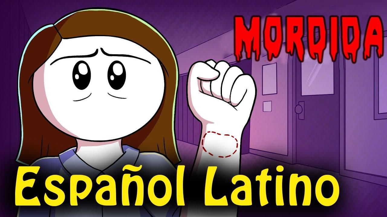Mordida por defender a un amigo / Let Me Explain Studios [Español Latino]