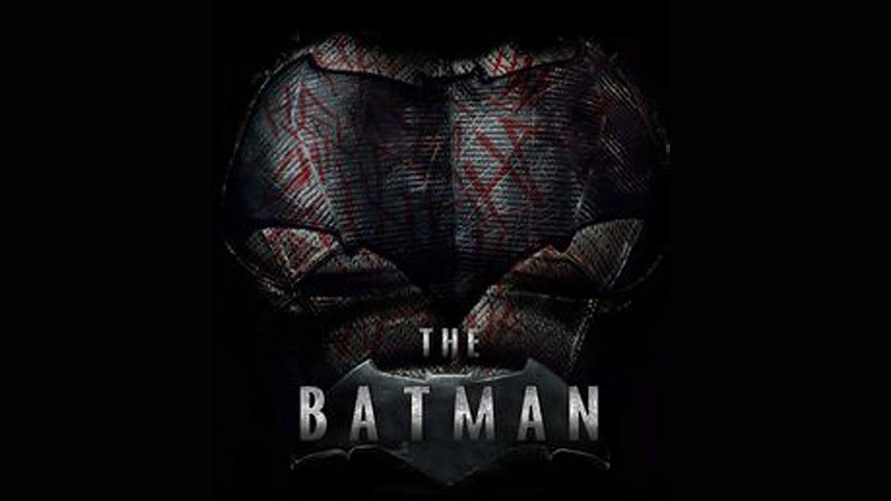 Batman Trailer Teaser ...
