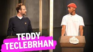 Chez Krömer vom 16.11.2020 mit Kurt und Tedros Teddy