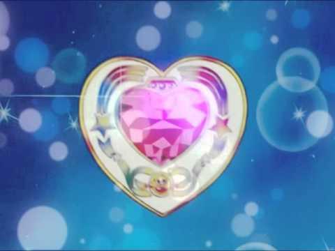 Vídeo de abertura - Lançamento DVDs Sailor Moon S (Brasil)