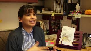 #TresPuntos - Inseguridad, así es como los niños la imaginaban - Beatriz (Tichy) Inzunza