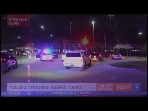 Employee Shoots, Kills Manager at Missouri City Food Warehouse (Texas)