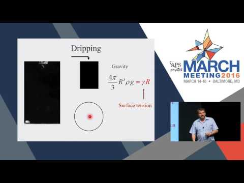 Making New Particles One By One - David A. Weitz