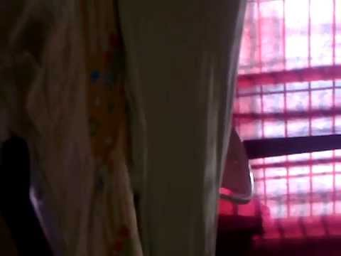 rathi on the bed...mp4