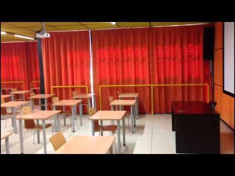 Todo listo en el Campus de Ourense para las pruebas de Selectividad