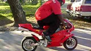 150CC SUPER POCKET BIKE    (FOR SALE!!!)