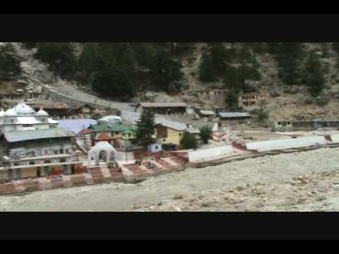 Holy Ganges - Gangotri, the Source of the Ganga River, by Stephen Knapp