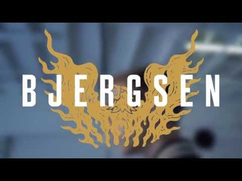 Legends Rising Tease: Bjergsen Rising