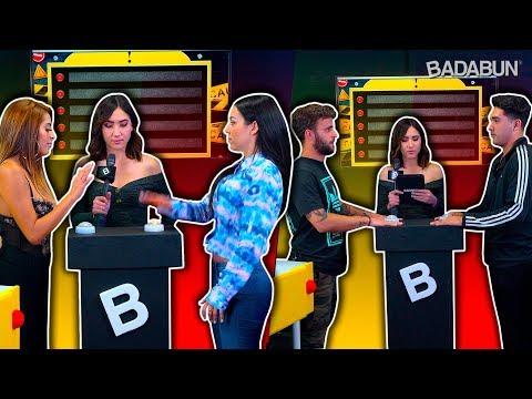 100 Fans Dijeron Ep. 1 | ¿Quién será la próxima YouTuber en salir embarazada?