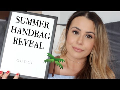 Gucci Marmont Matelassé Shoulder Bag Comparison   What fits in my bag?   Mod Shotsиз YouTube · Длительность: 13 мин50 с