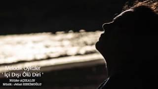 Nilüfer Açıkalın -  İçi Dışı Ölü Diri (Melodik Öyküler)