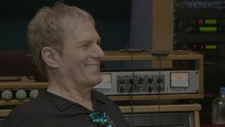 "Michael Bolton - Making A SYMPHONY OF HITS (Episode 2) ""Said I Loved You ... But I Lied"""
