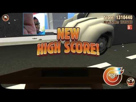Turbo dismount#2:Lag lag lag
