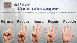 Solid Waste Management - Environmental Studies