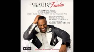 Jonathan Nelson - Everything You Are (Jesus Chant) (AUDIO ONLY)