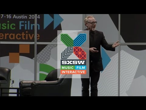 The Maker Age: Enlightened Views on Science & Art (Full Session) | Interactive 2014 | SXSW