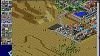 SimCity 2000 - Gameplay