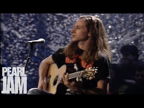 Alive (Live) - MTV Unplugged - Pearl Jam