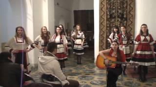 Fundatia Culturala Dana Ardelea - Spectacol Ajun la Palat 2012