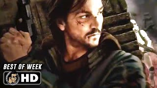 NEW TV SHOW TRAILERS of the WEEK #49 (2020)