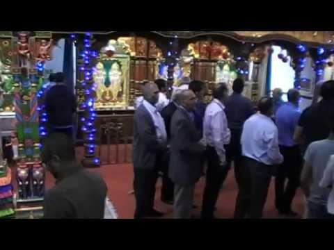 Willesden Swaminarayan Mandir 40 year Patotshav 2071 07E