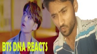 Video BTS 'DNA' Official Teaser 1 BTS REACTION BF & NO GF REACT | BTS (방탄소년단) 'DNA' Official Teaser 1 download MP3, 3GP, MP4, WEBM, AVI, FLV Juli 2018