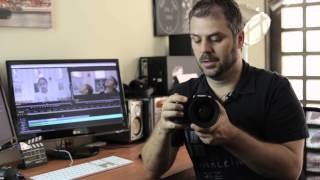 review completo da sony a7s a7s vs 5d mark iii