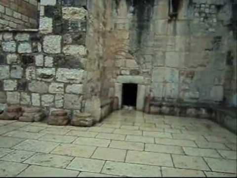 Palestina Belem Igreja Da Natividade Onde Nasceu