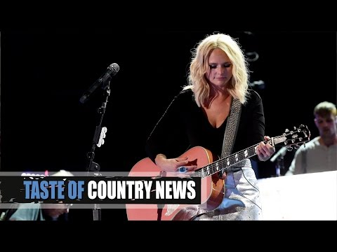 Was Miranda Lambert's Highway Vagabond Tour Inspired By This Song?