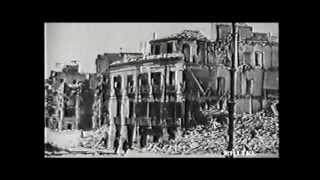 Sardegna - Bombe su Cagliari 1940/1943