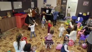 �������� ���� Концерты живой музыки для мам, будущих мам и малышей от 0 лет в Нижнем Новгороде ������