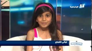 أصدقاء الإخبارية - ليالي القباع