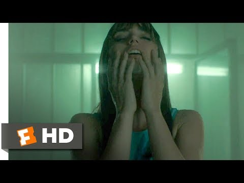 Blade Runner 2049 (2017) - Real Joi Scene (2/10) | Movieclips