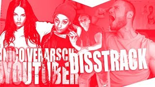 Nico verarscht Youtuber | Disstrack | inscope21