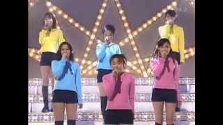 国仲涼子他メドレー ミュージックジャンプ2000 02 06.