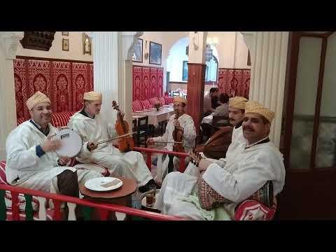 Tangier Music