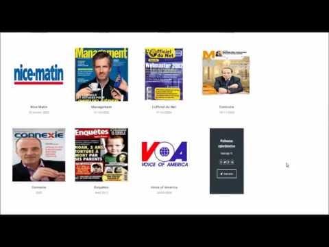 Investigation numérique : Un savoir-faire salué par la presse - Immobilier Reims Cormontreuil