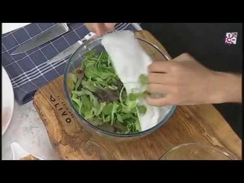 Cómo Mantener La Lechuga Fresca En El Frigorífico Youtube