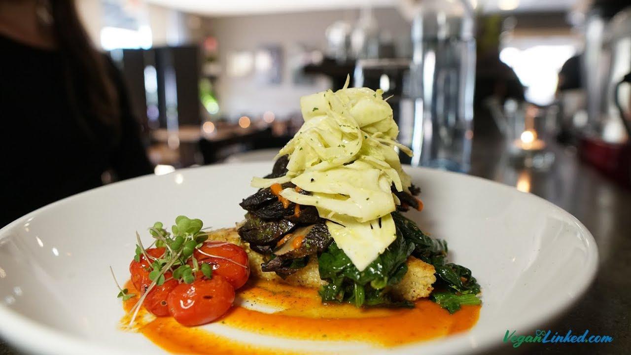 Plant Vegan Restaurant In Asheville Nc