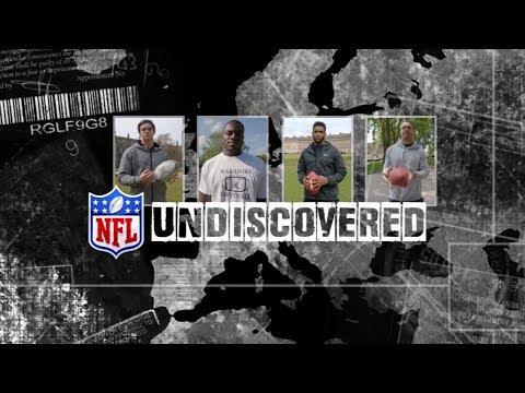 Episode 1: The Journey Begins | NFL Undiscovered
