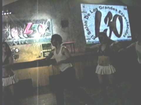 Ballet Millennium en L30