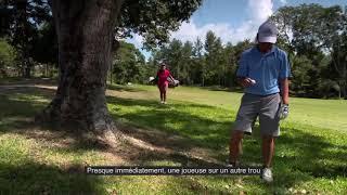 Règles de golf 2019 : Replacer une balle quand l'emplacement d'origine n'est pas connu