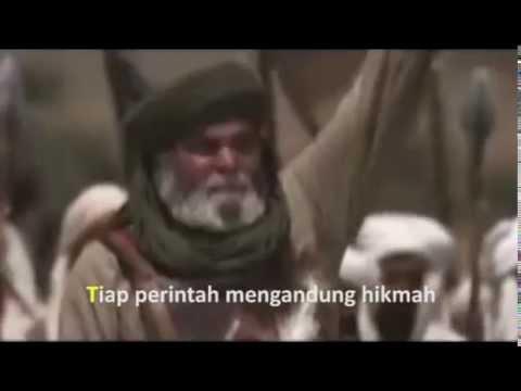 Lirik nasyid - Hamzah Asadullah - In Team