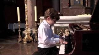 Michael Andreas Haeringer, Mendelssohn, Andante Cantabile e Presto Agitato