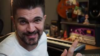 La Sesión con Juanes - La Camisa Negra