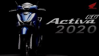 2020 Honda Activa 6G BS-6 New features| Launch | Mileage, Prices, Specifications, Review |