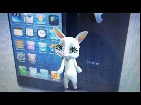 Зайка и  Новый iPhone 6 - Смешные видео приколы