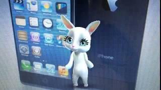 Зайка и  Новый iPhone 6