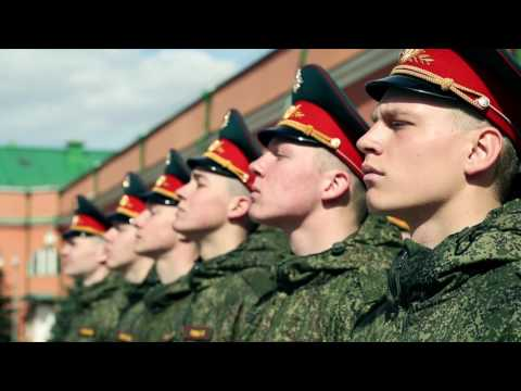 'I'm taking part in Victory Day parade to pay tribute to my grandfather' (May 9 coverage PROMO)