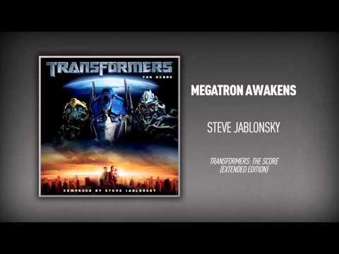 Megatron Awakens (Transformers: Extended Edition)